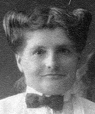 Eunice Hargrave