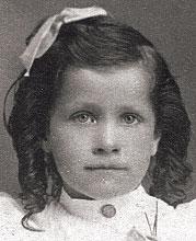 Olive Matilda Shoemaker